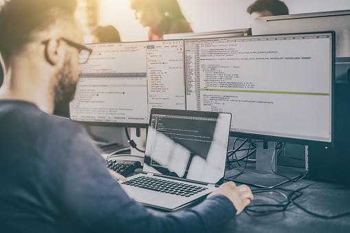 Expertise et conseils pour logiciel de développement