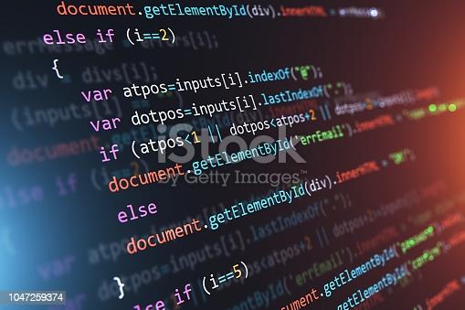 Comment ouvrir un code source d'un logiciel ?
